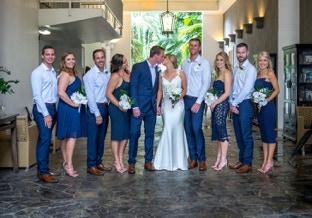 Palm Cove wedding-Photography by Michaelpetersenphotography.com.au